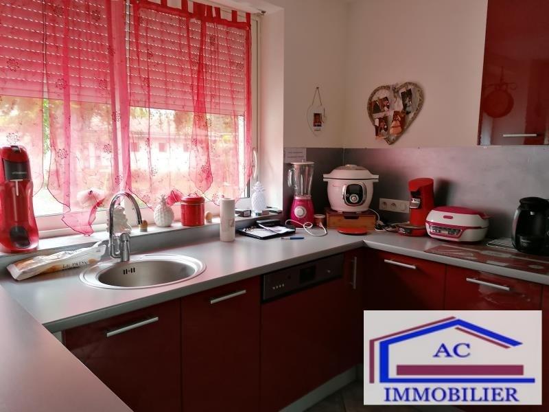 Vente maison / villa Retournac 175000€ - Photo 4