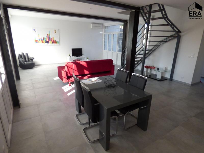 Sale house / villa Chevry cossigny 326000€ - Picture 4
