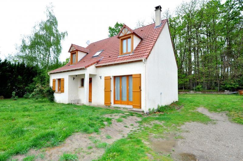 Vente maison / villa Vaugrigneuse 300000€ - Photo 1