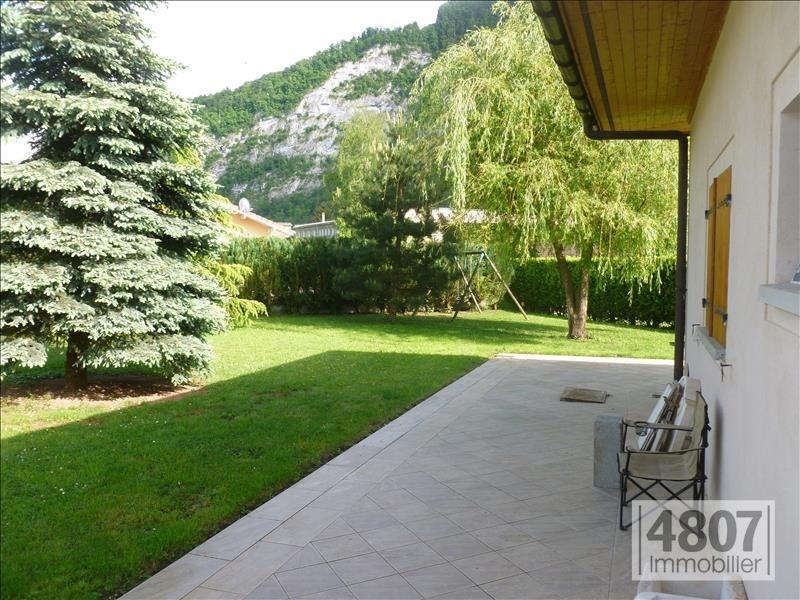 Vente maison / villa Scionzier 362000€ - Photo 2