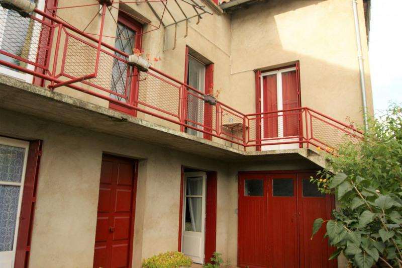 Vente maison / villa St martin de fugeres 108000€ - Photo 14