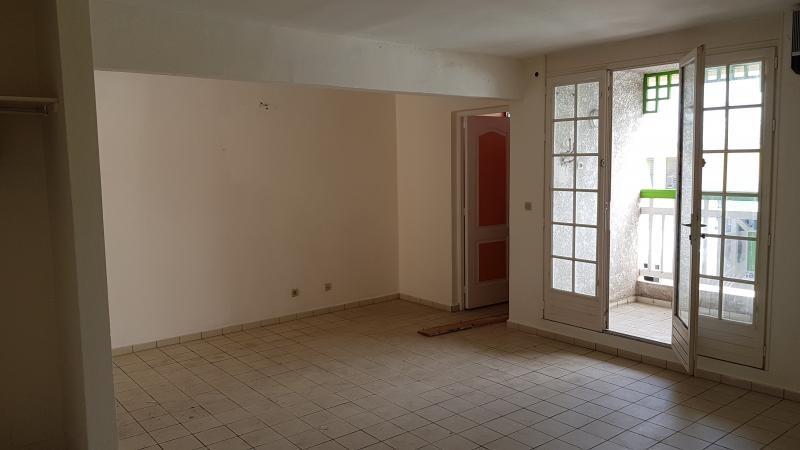Vente appartement Le gosier 88000€ - Photo 2