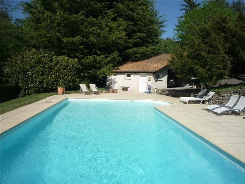 Deluxe sale house / villa Vienne 749 000€ - Picture 1