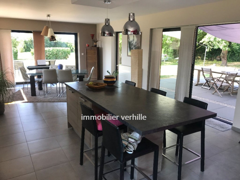 Deluxe sale house / villa Laventie 649000€ - Picture 2