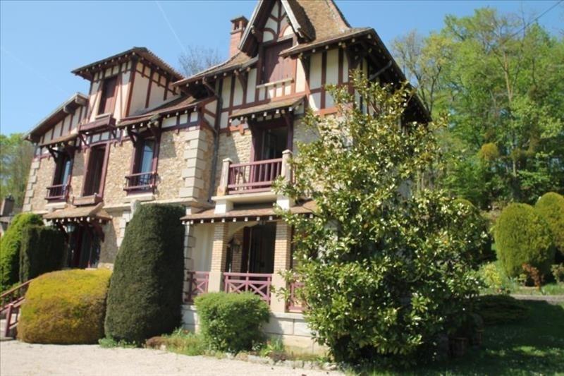 Vente maison / villa Chartrettes 699000€ - Photo 1