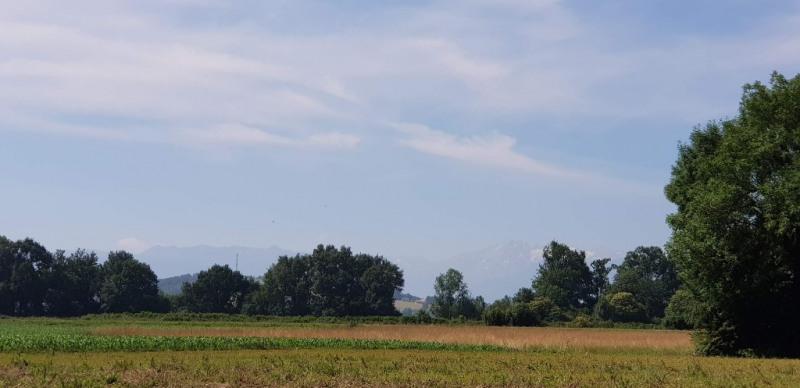 Terrain a bâtir idron lee ousse sendets - 1781 m²