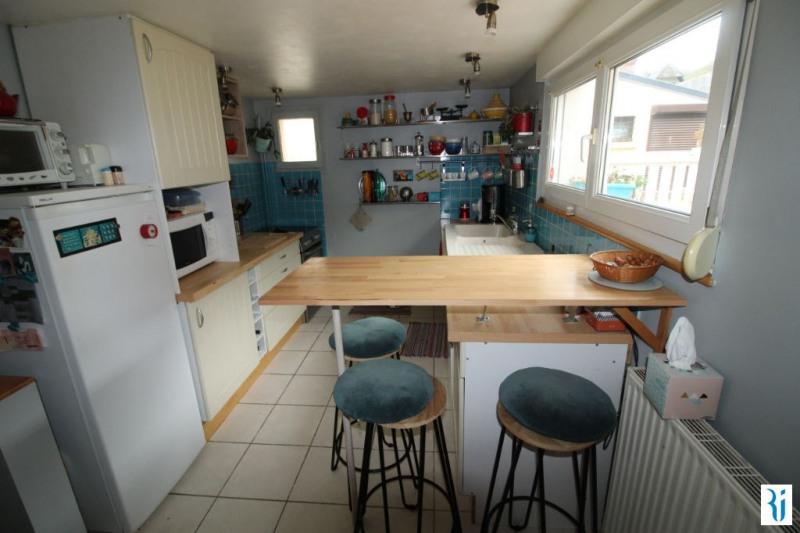 Vendita casa Le houlme 147500€ - Fotografia 2