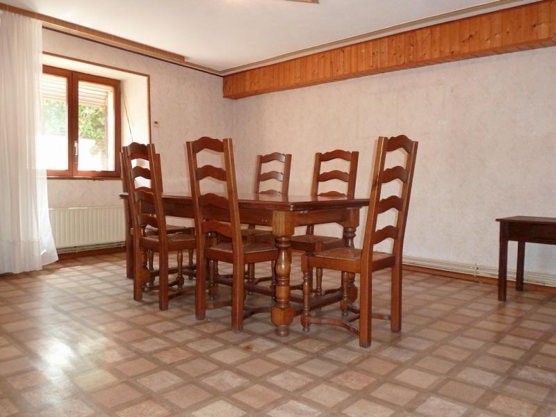 Sale house / villa Vieux thann 242000€ - Picture 8