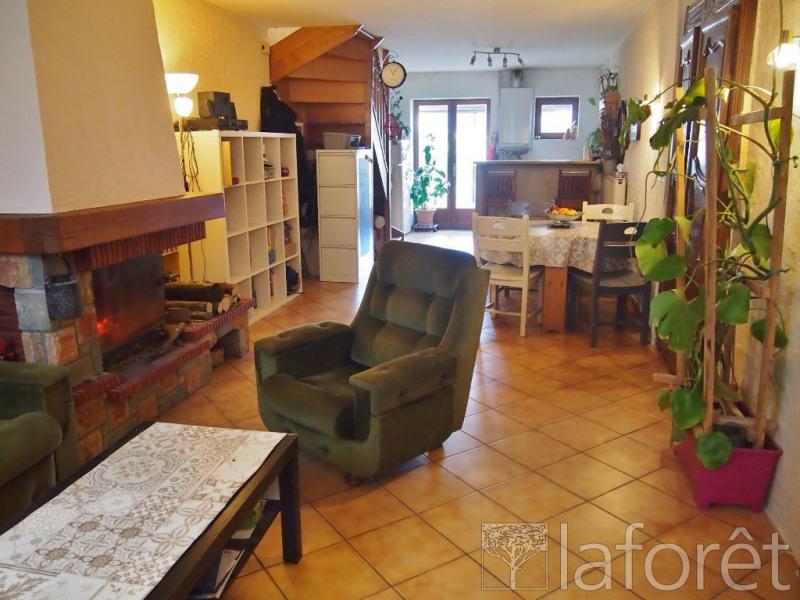 Vente maison / villa St jean de bournay 185000€ - Photo 6