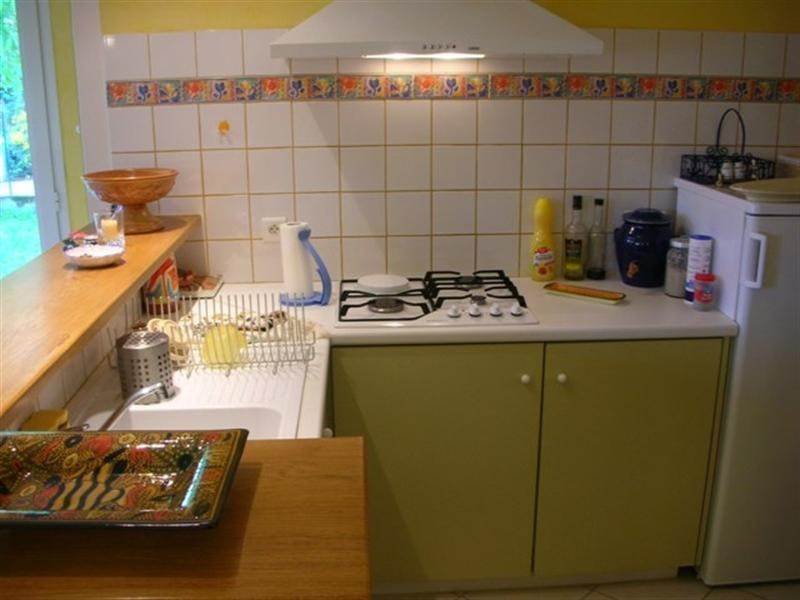 Vacation rental house / villa Royan 455€ - Picture 3