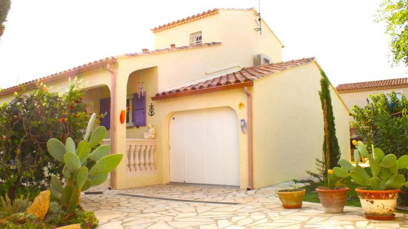 Vente maison / villa Aigues mortes 358000€ - Photo 1