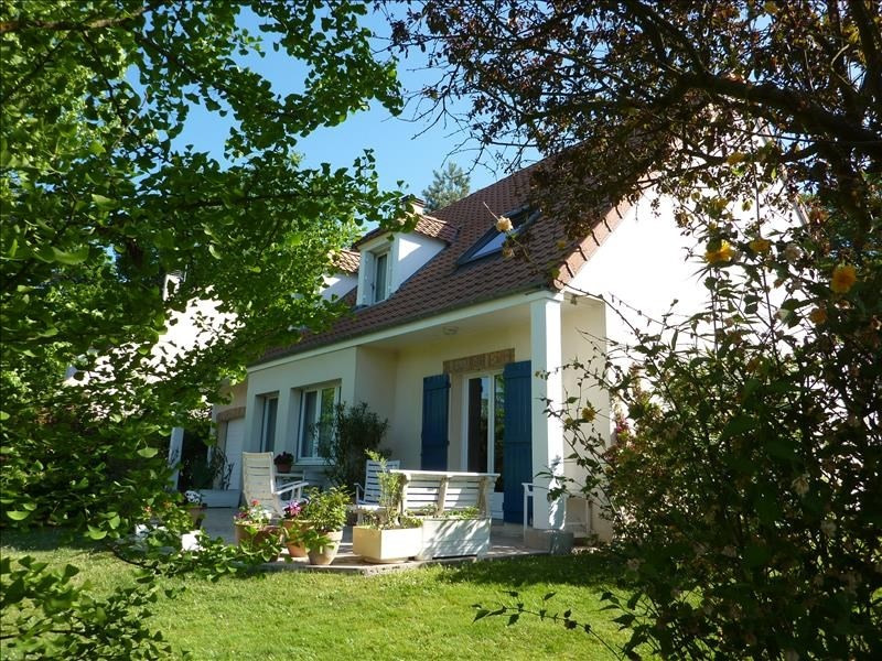 Vente maison / villa Gif sur yvette 695000€ - Photo 1