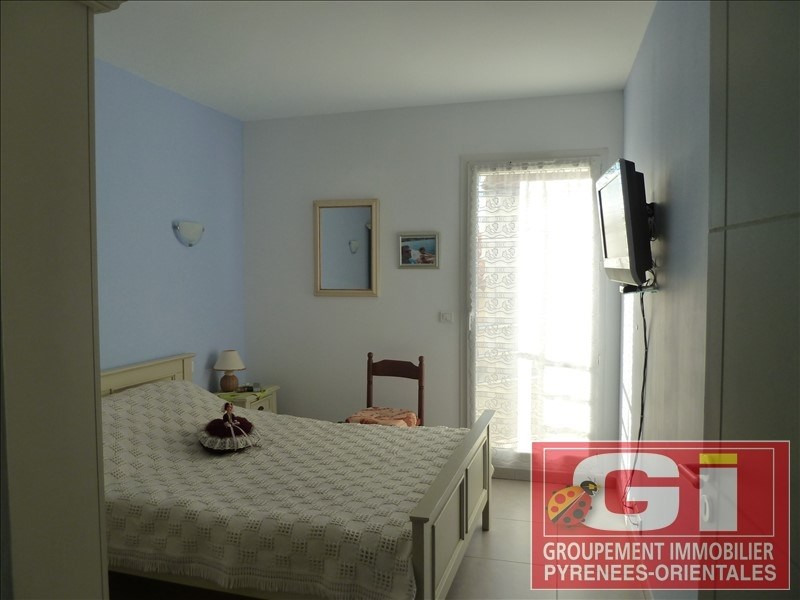 Sale apartment Canet plage 322 000€ - Picture 7