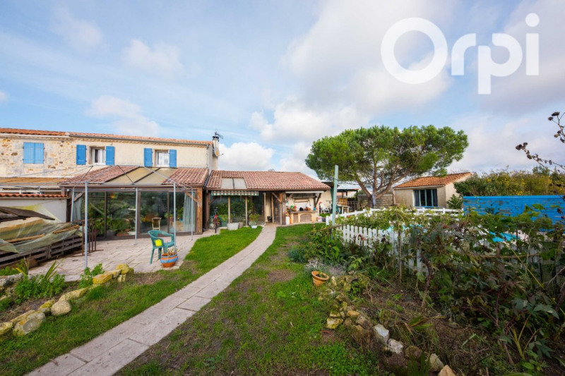 Vente maison / villa Arvert 259700€ - Photo 1
