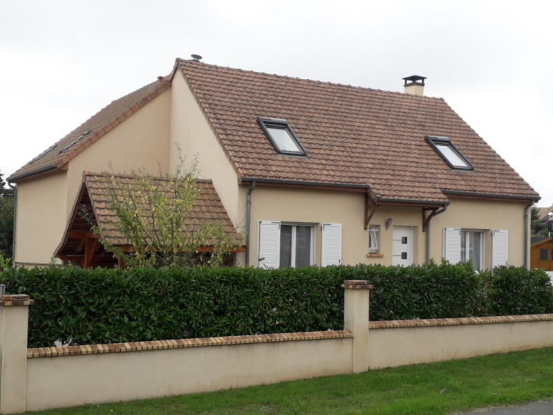 Sale house / villa Champagne 326 560€ - Picture 1