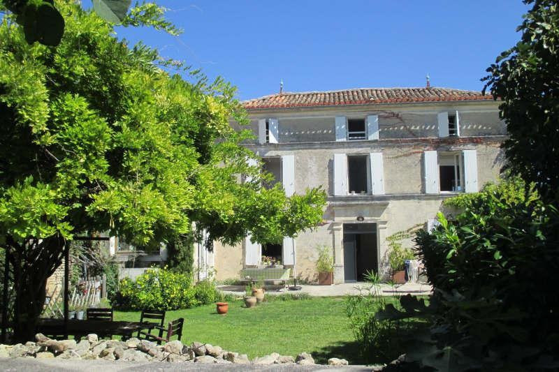 Vente maison / villa Fléac 339200€ - Photo 1