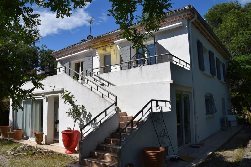 Vente maison / villa Eguilles 1200000€ - Photo 5