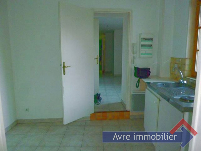 Location appartement Tillieres sur avre 525€ CC - Photo 3