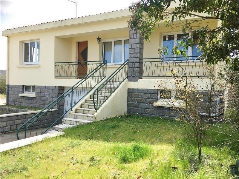 Vente maison / villa Grand landes 149000€ - Photo 1