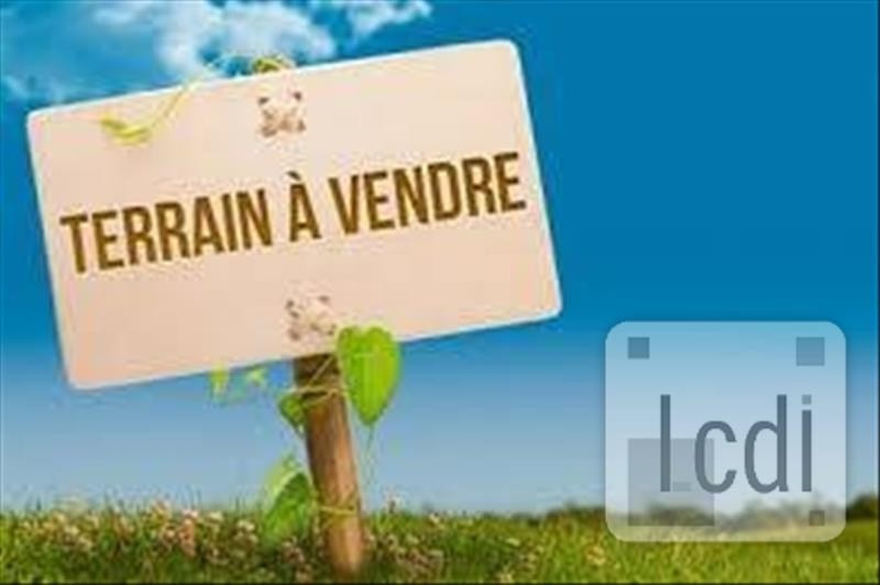 Vente terrain Valence 128 000€ - Photo 1