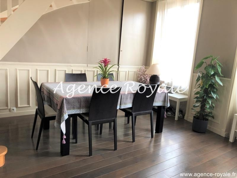 Vente appartement St germain en laye 464 000€ - Photo 5