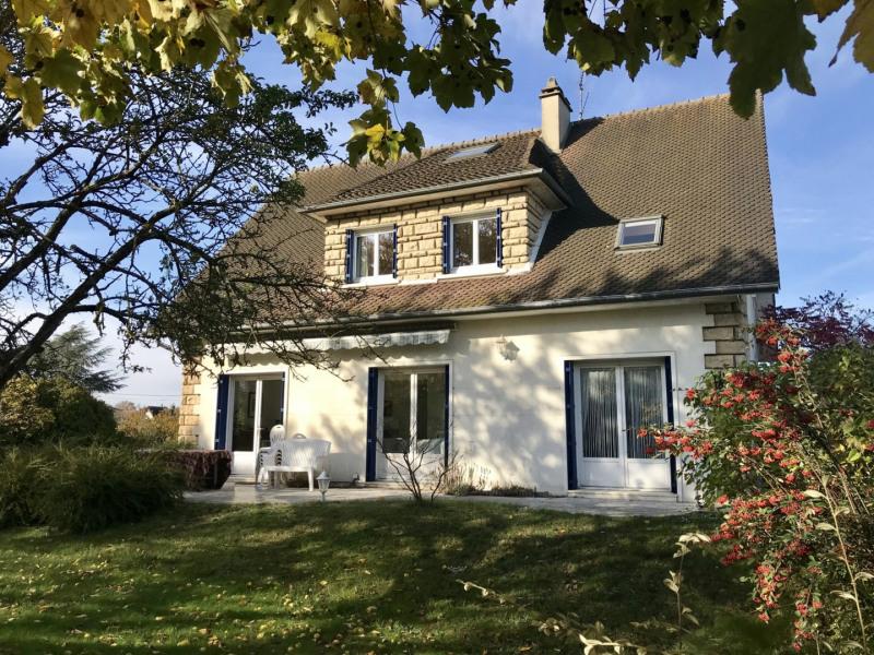 Sale house / villa Verneuil sur seine 845000€ - Picture 2