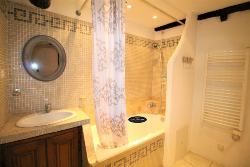 Vente appartement Biot 135500€ - Photo 7