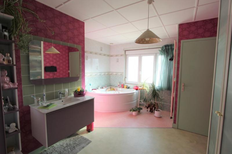 Vente maison / villa Henin beaumont 172000€ - Photo 5