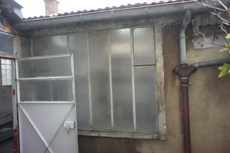 Vente local commercial Clamart 313600€ - Photo 16