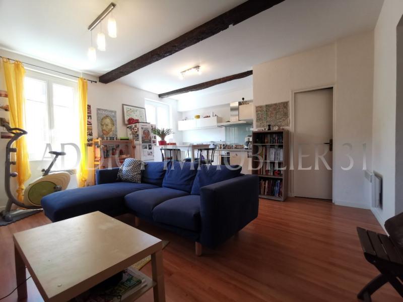 Vente appartement Lavaur 125000€ - Photo 2