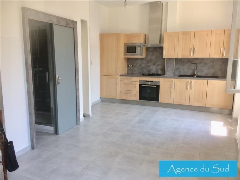 Vente appartement Aubagne 127800€ - Photo 2