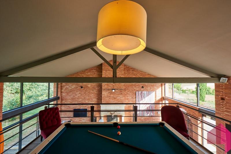 Deluxe sale house / villa Gragnague 1440000€ - Picture 7