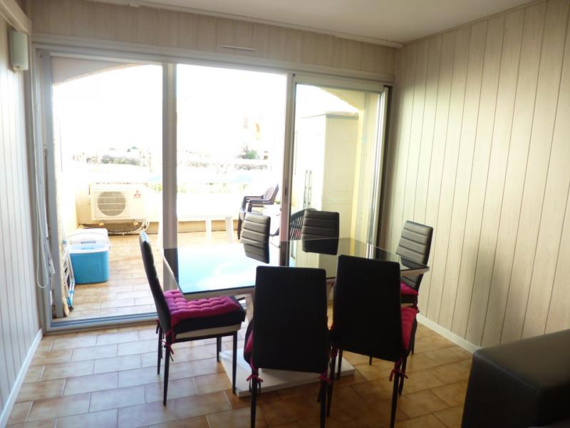Location vacances appartement Port leucate 458,67€ - Photo 7