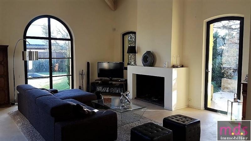 Vente de prestige maison / villa Balma 998000€ - Photo 6