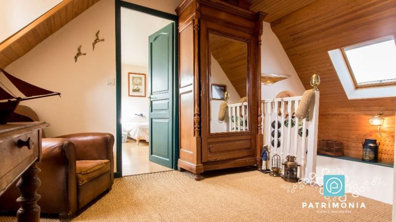 Sale house / villa Moelan sur mer 343200€ - Picture 8