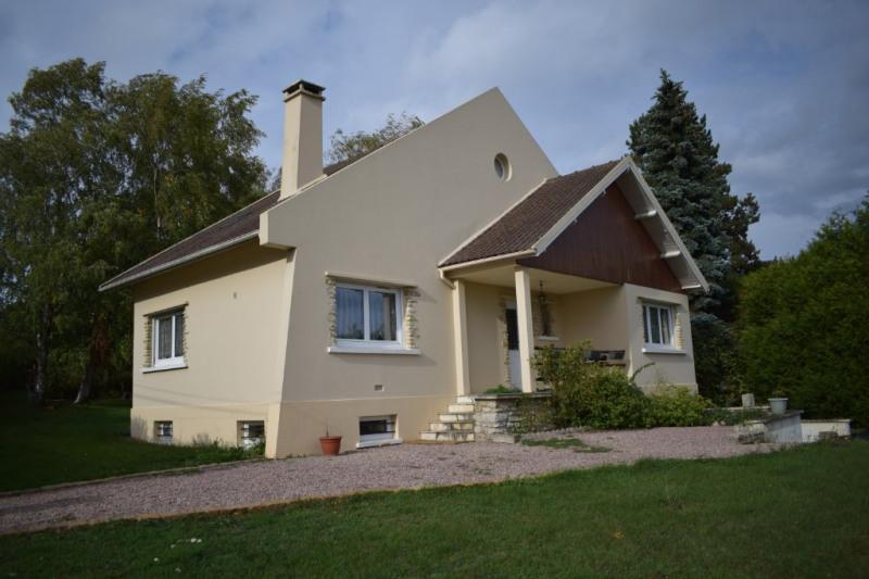 Sale house / villa Boissy mauvoisin 329000€ - Picture 1