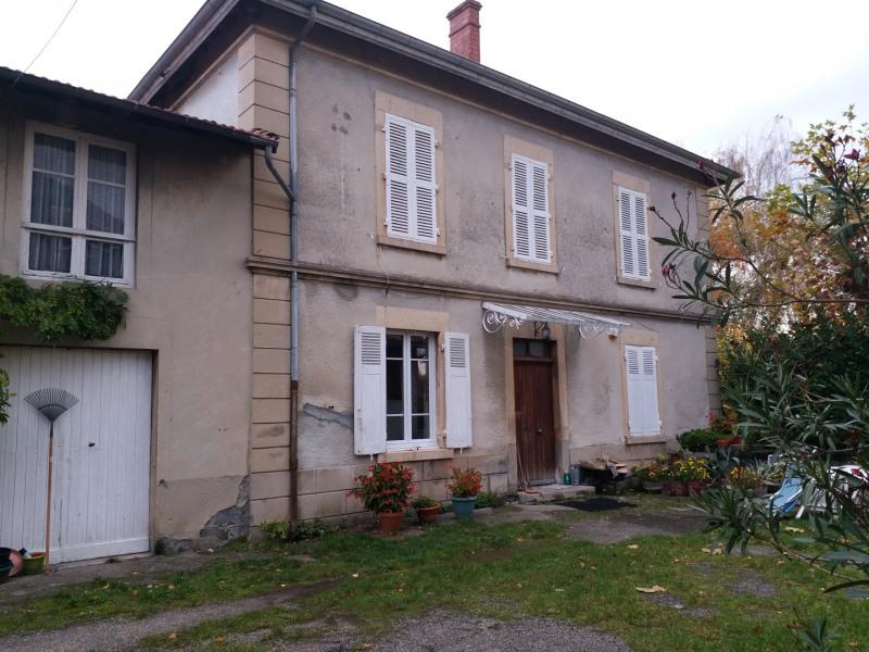 Viager maison / villa Bourgoin-jallieu 55000€ - Photo 5