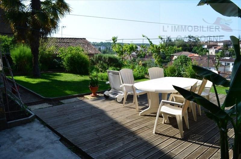 Sale apartment Auch 215000€ - Picture 1