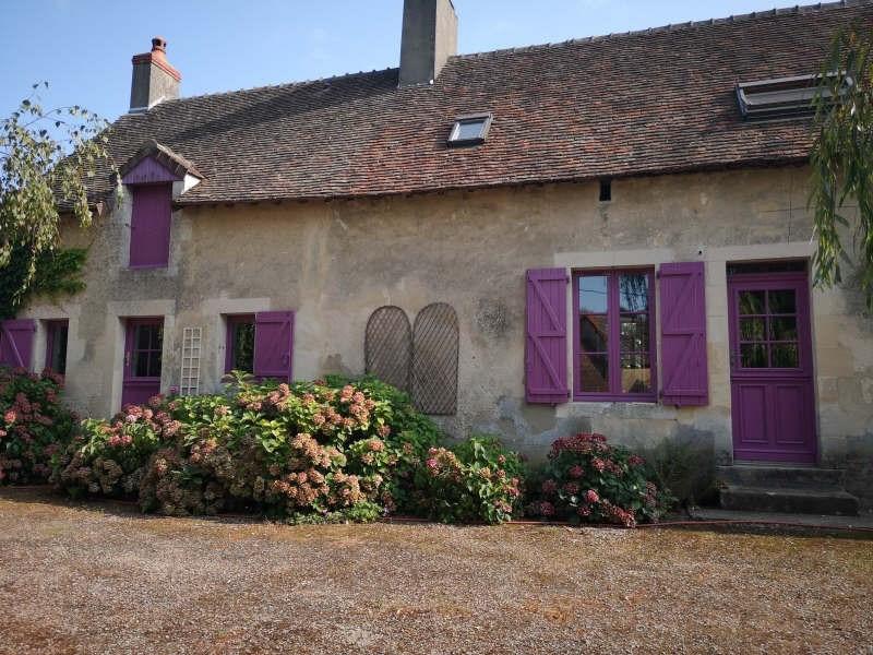 Vente maison / villa Mezieres sur ponthouin 168800€ - Photo 1