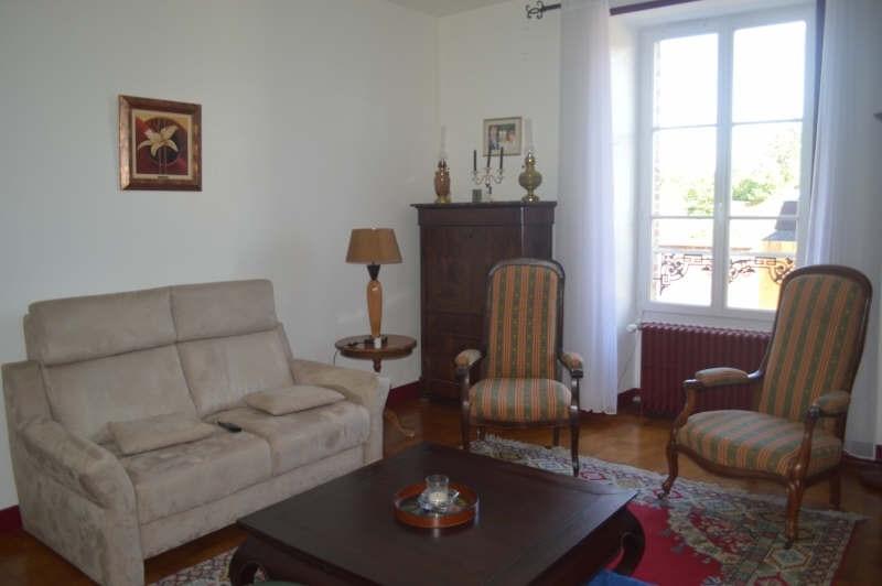 Vente maison / villa Mortagne au perche 215000€ - Photo 2