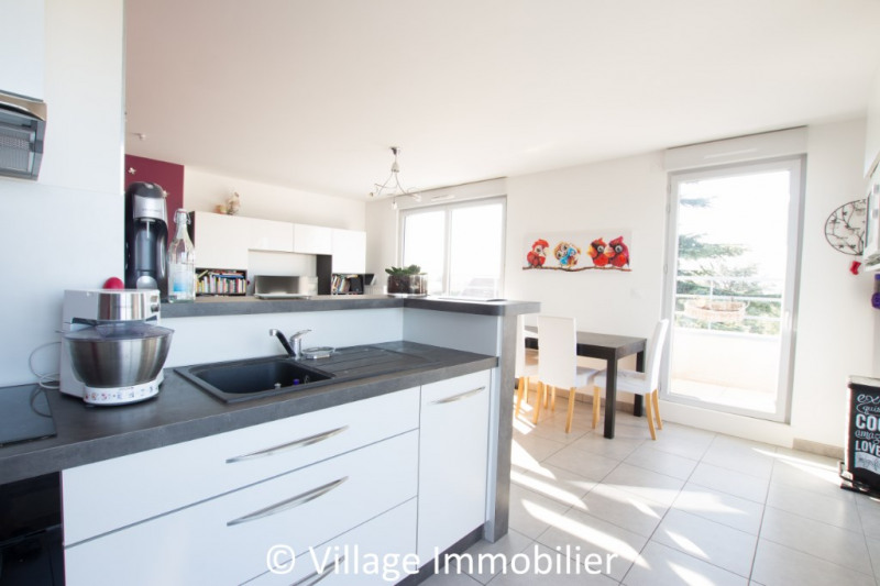 Vente appartement Mions 225000€ - Photo 3