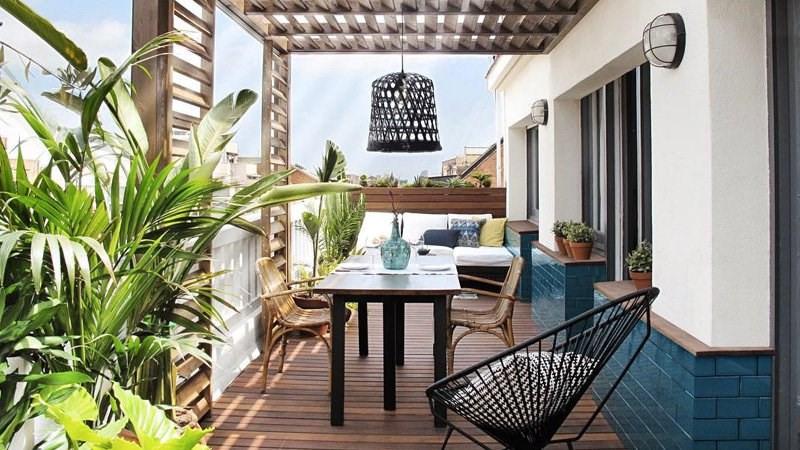 Vente appartement Chevilly-larue 423000€ - Photo 2