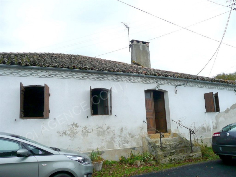 Vente maison / villa Cazaubon 70000€ - Photo 1