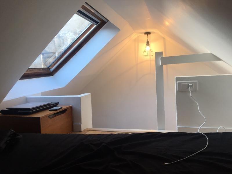 Vendita appartamento Paris 6ème 287000€ - Fotografia 5