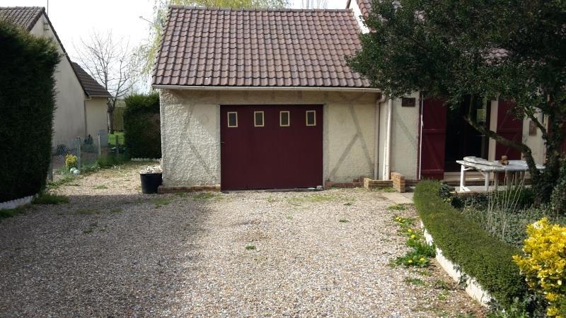 Sale house / villa St clair sur epte 179800€ - Picture 4