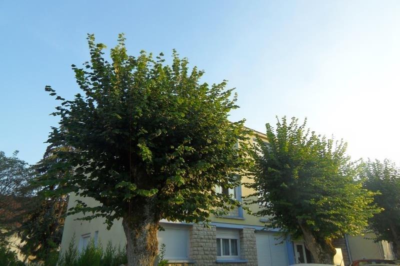 Rental apartment Breviandes 370€ CC - Picture 1