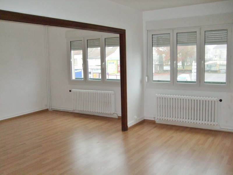 Sale apartment Le mans 123 000€ - Picture 8