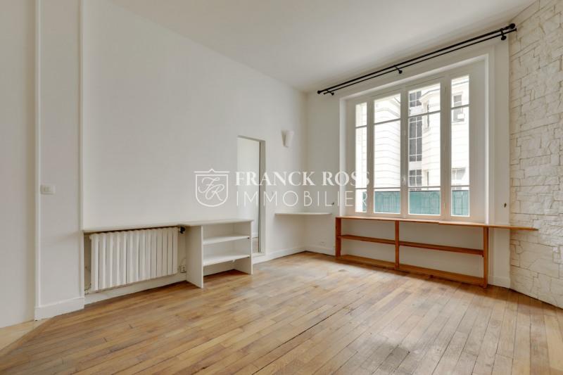Location appartement Paris 8ème 1300€ CC - Photo 6