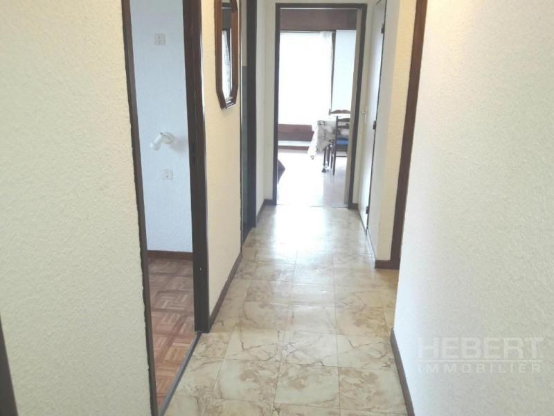 Vendita appartamento Sallanches 119500€ - Fotografia 7