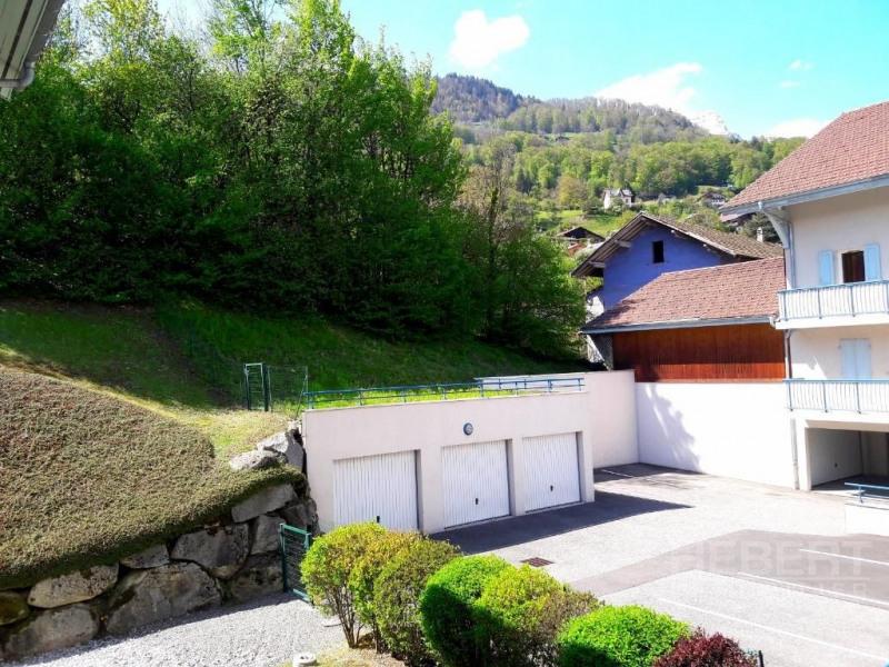 Vendita appartamento Sallanches 142000€ - Fotografia 8